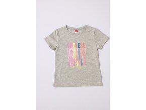 "Dívčí  tričko ""ENDLESS"""