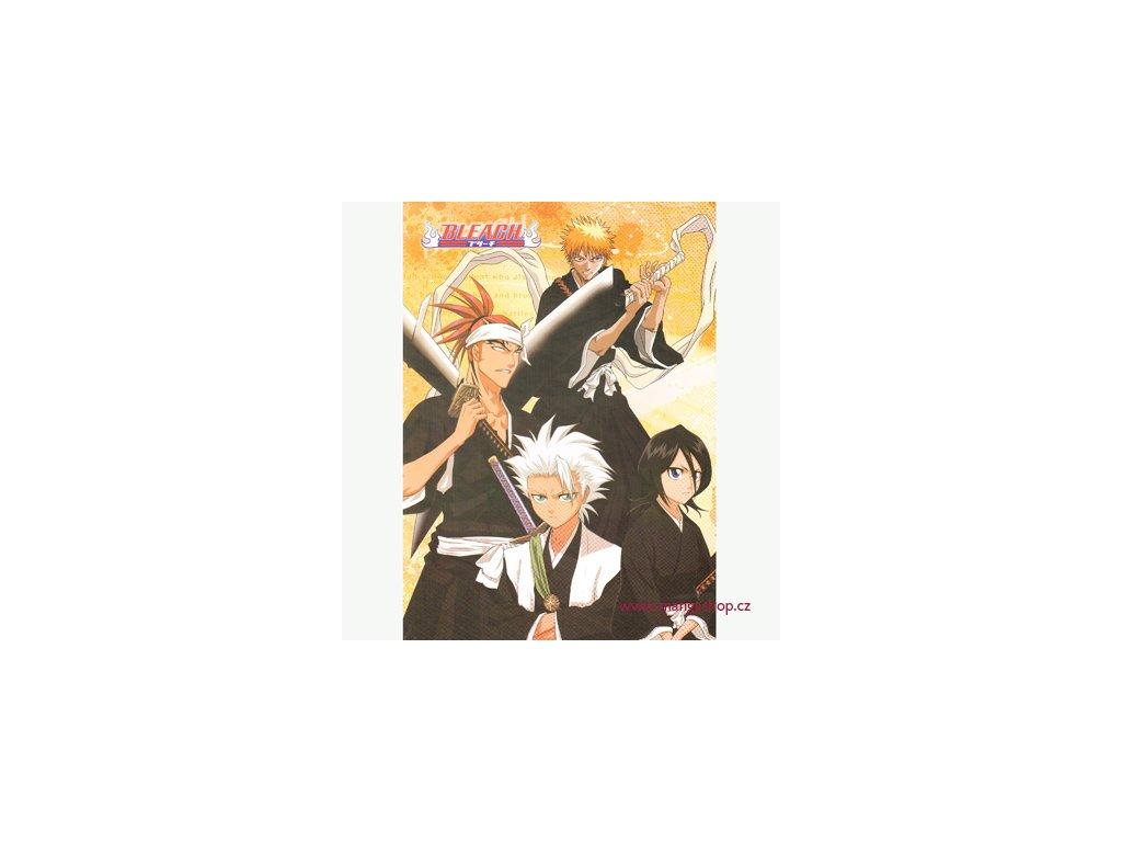 Plakát Bleach 93