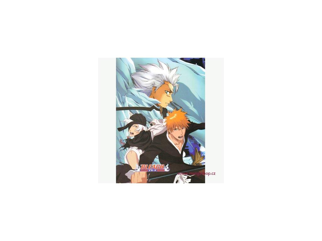 Plakát Bleach 97