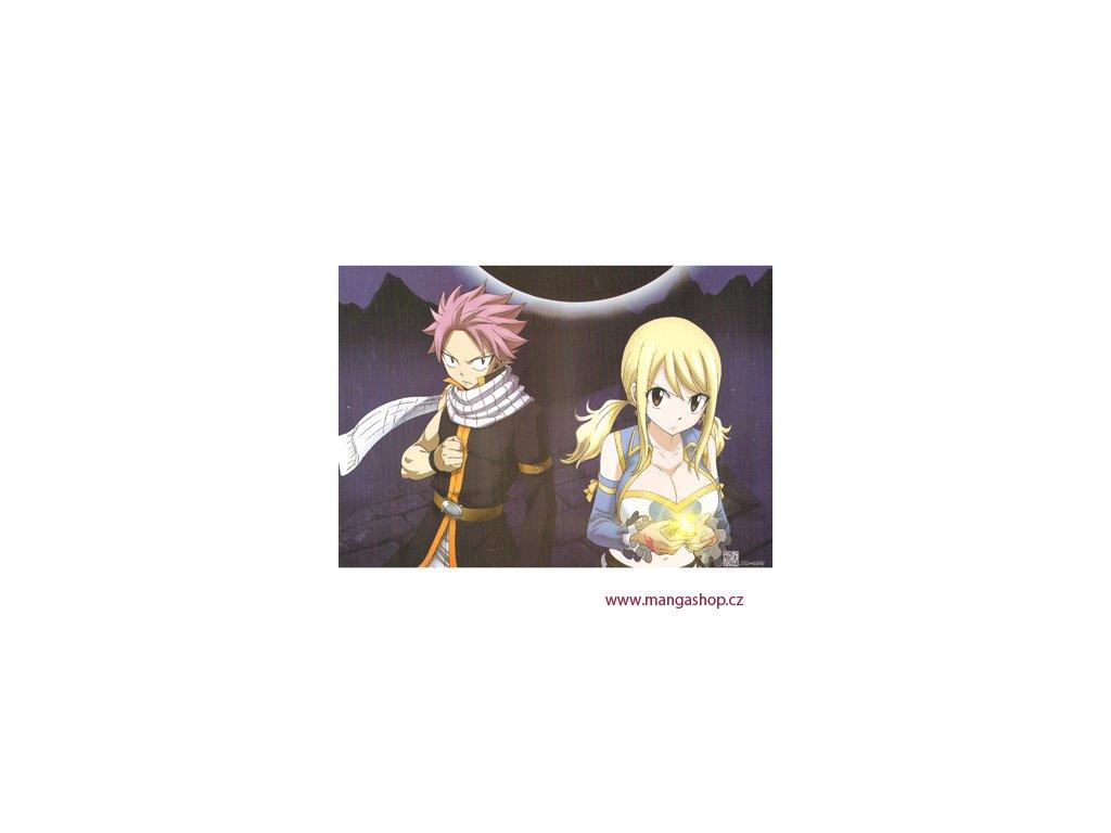 Plakát Fairy Tail 129
