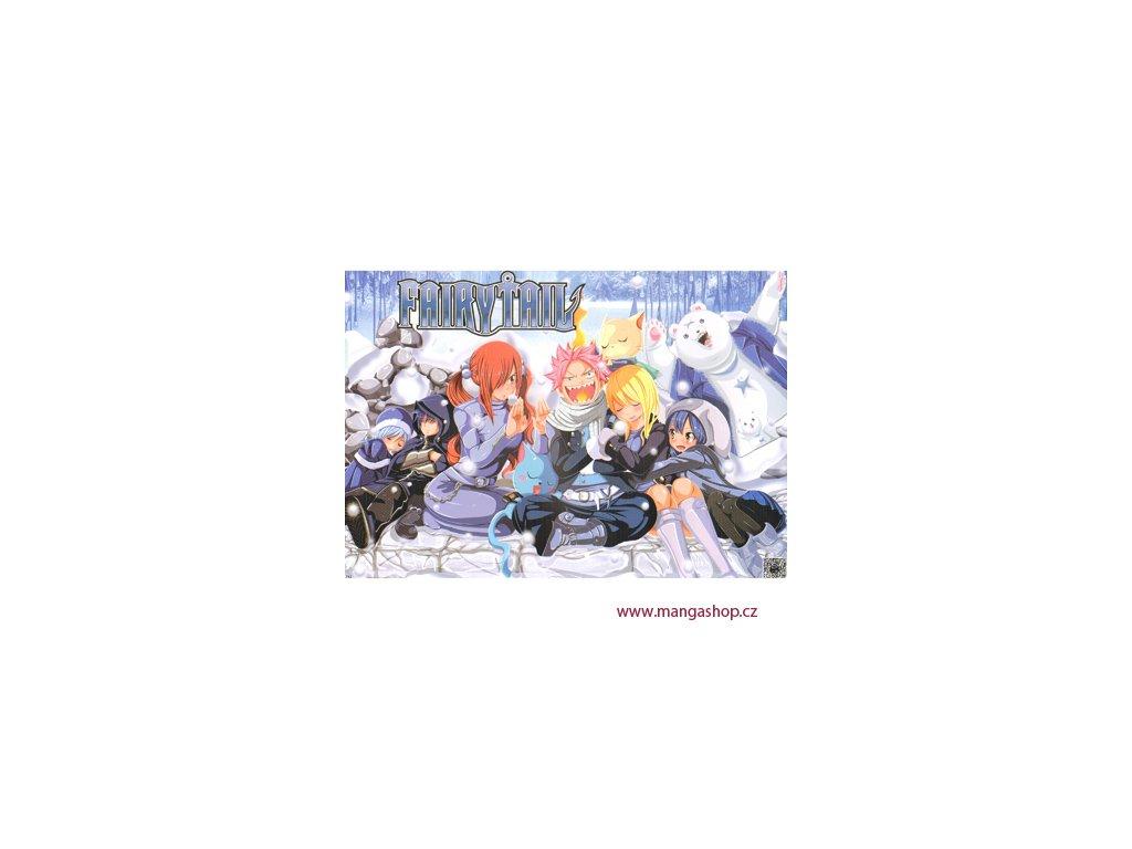 Plakát Fairy Tail 149