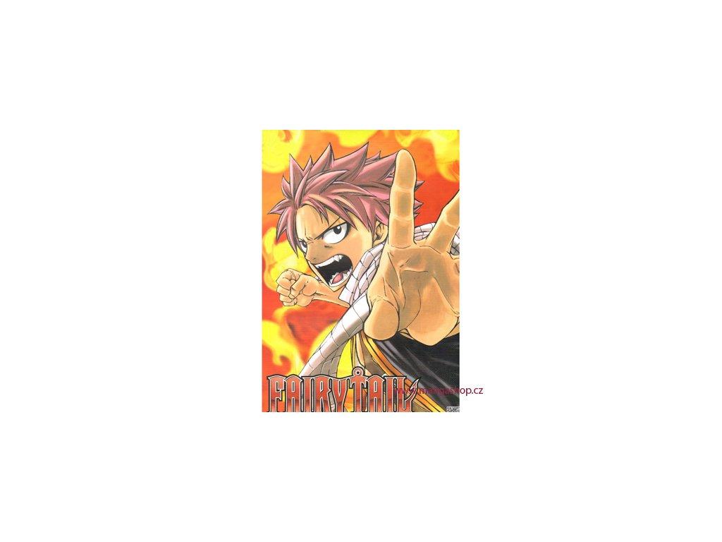 Plakát Fairy Tail 155