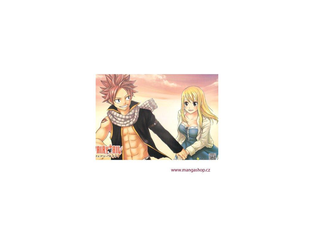 Plakát Fairy Tail 159