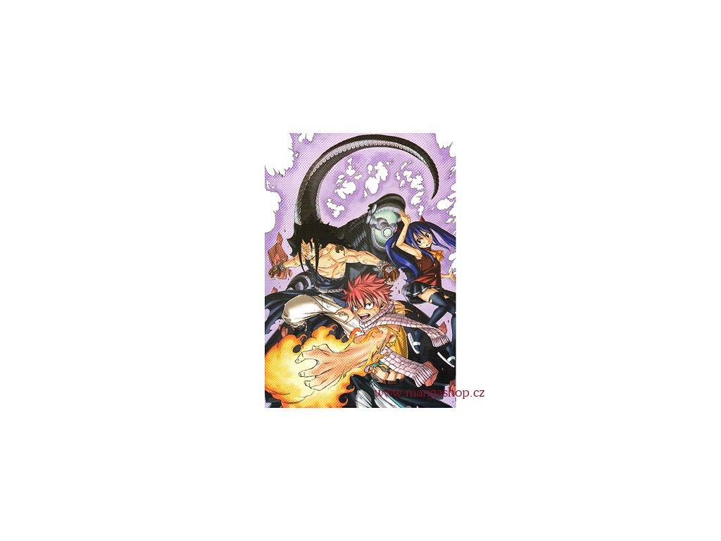 Plakát Fairy Tail 22