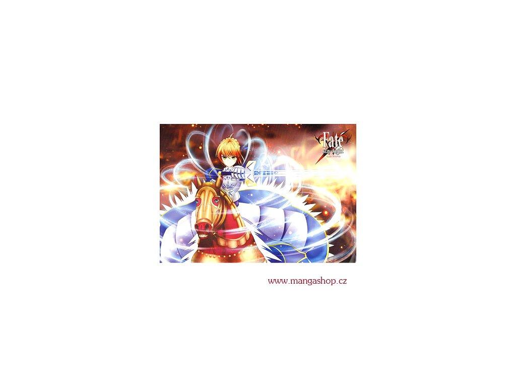 Plakát Fate Stay Night 31