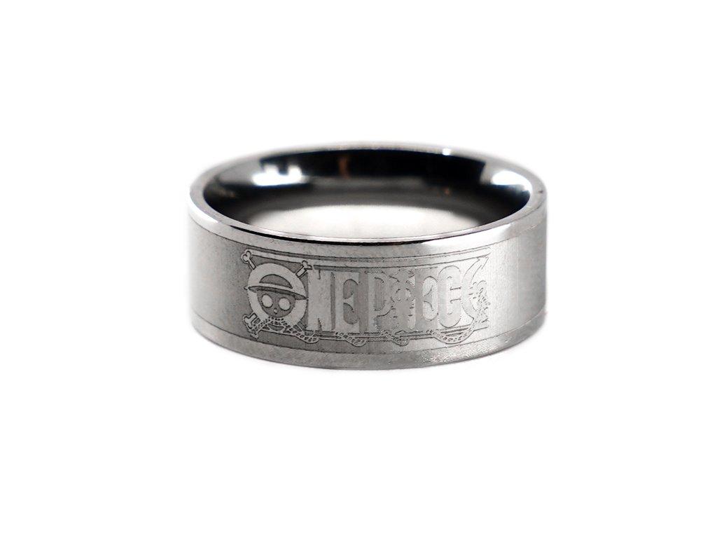 prsten luffy 2