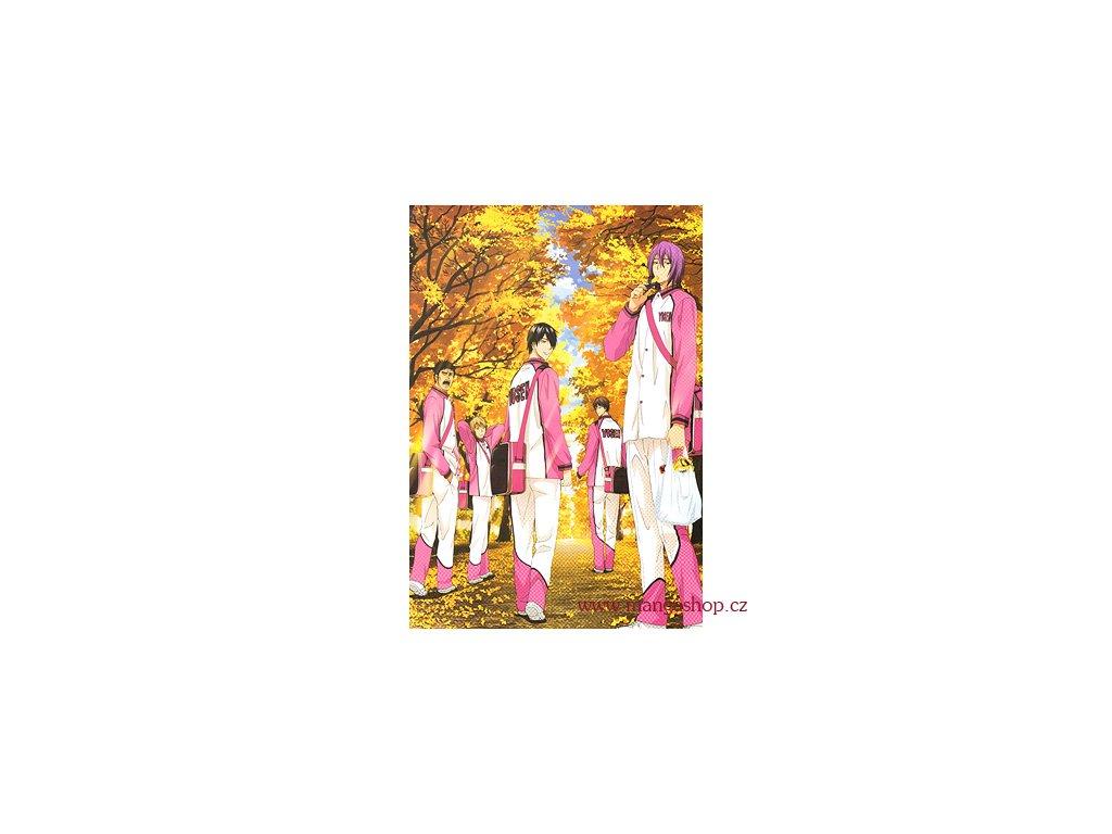 Plakát Kuroko no basket 33