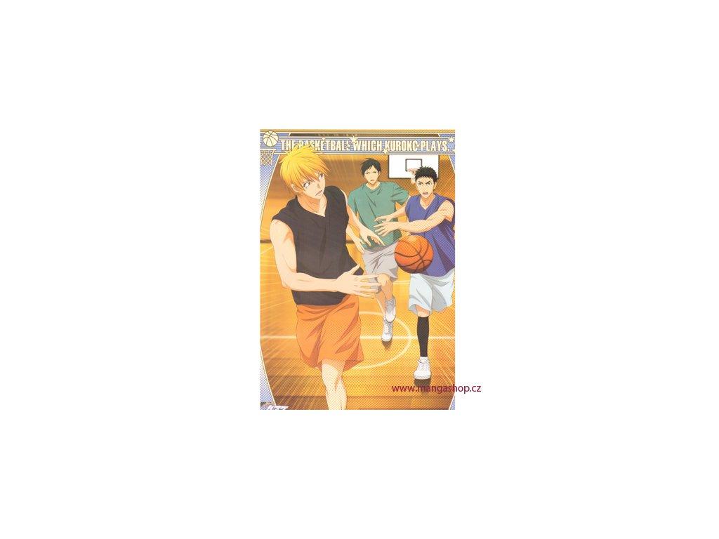 Plakát Kuroko no basket 64