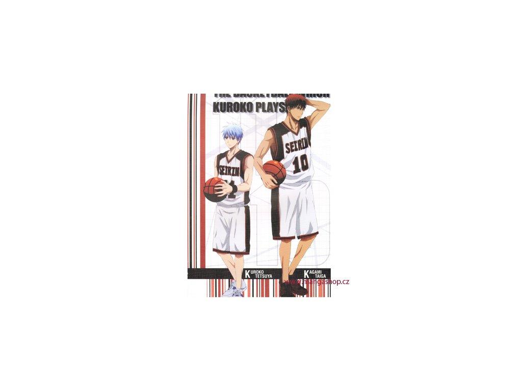 Plakát Kuroko no basket 81