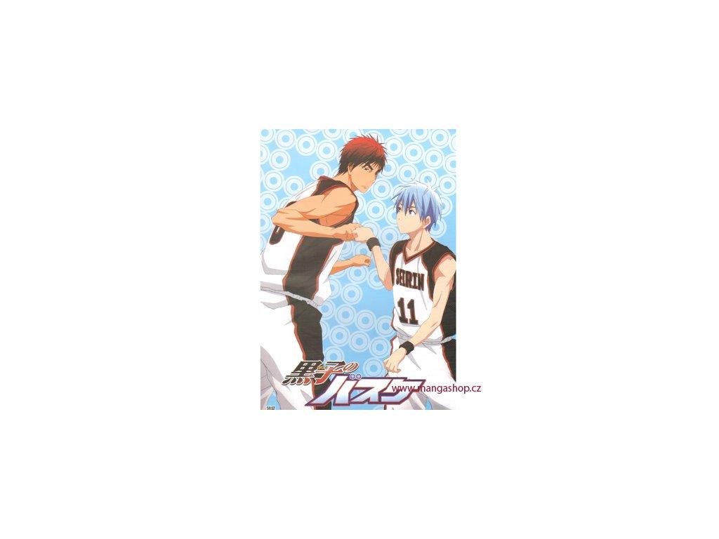 Plakát Kuroko no basket 94