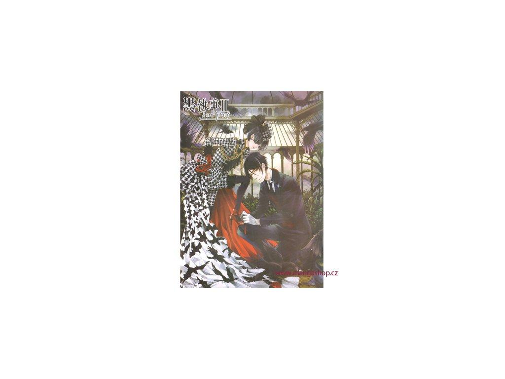 Plakát Kuroshitsuji 168