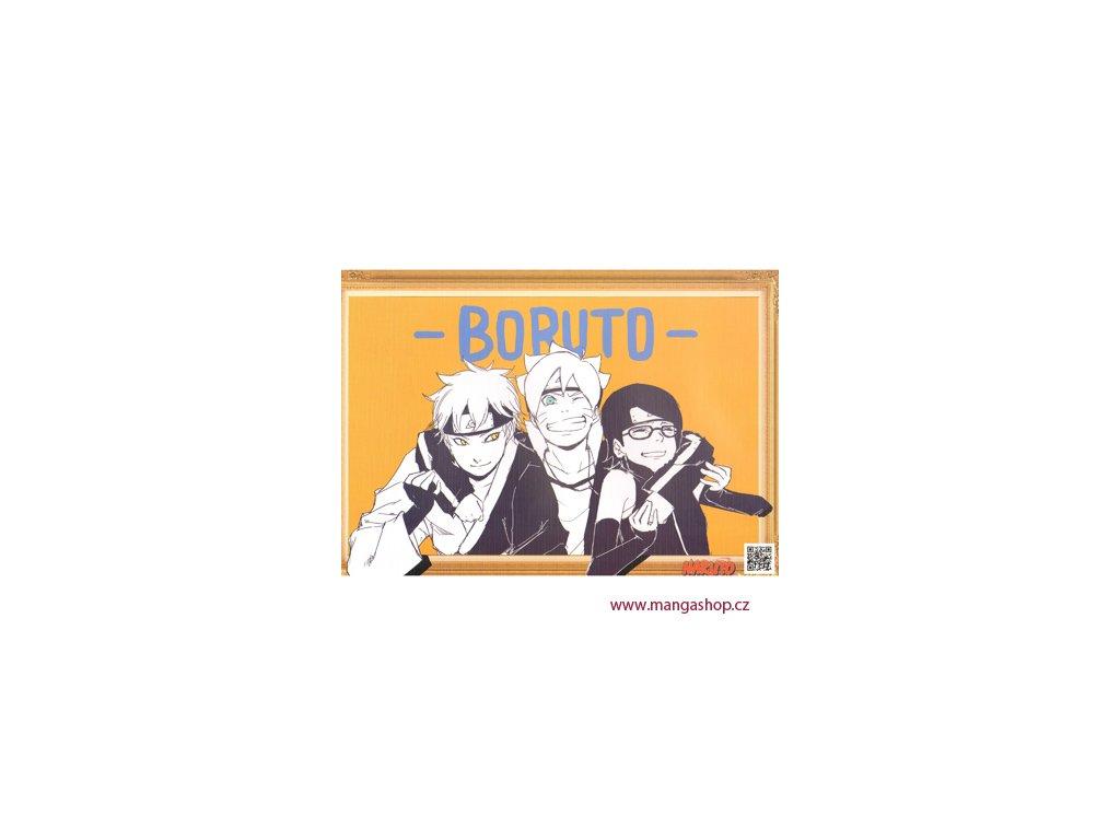 Plakát Naruto 299