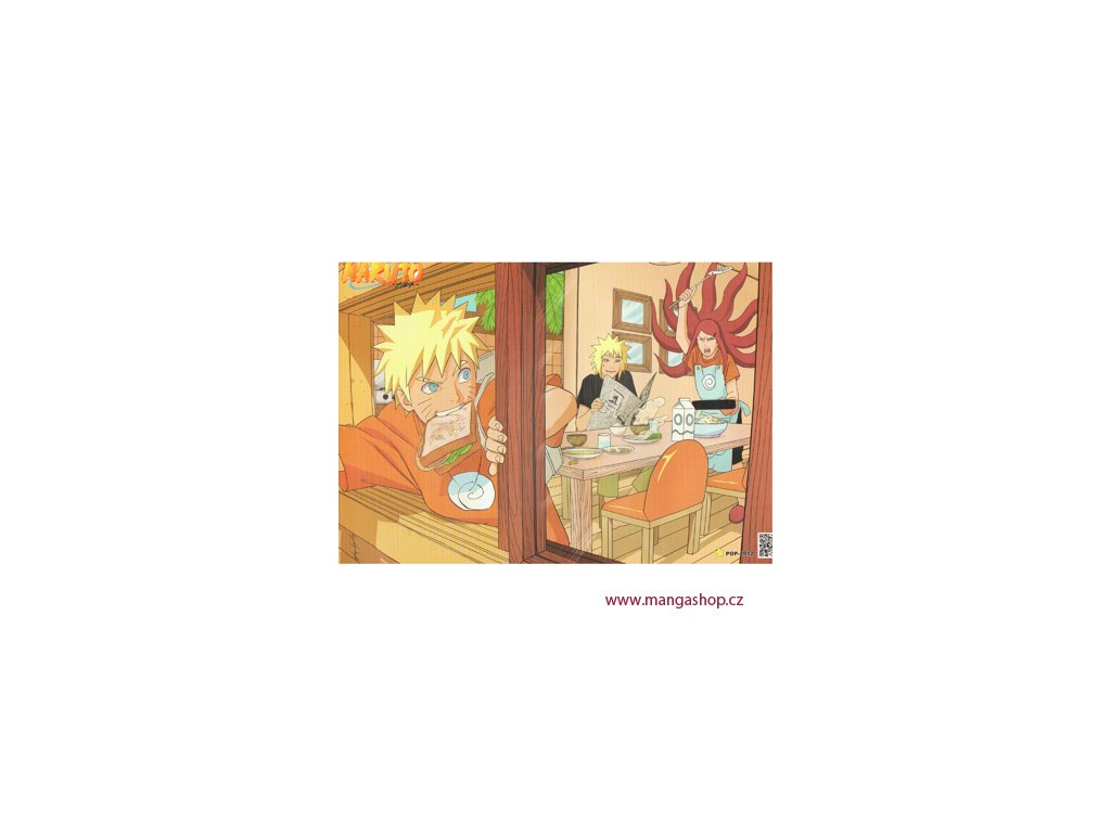 Plakát Naruto 316