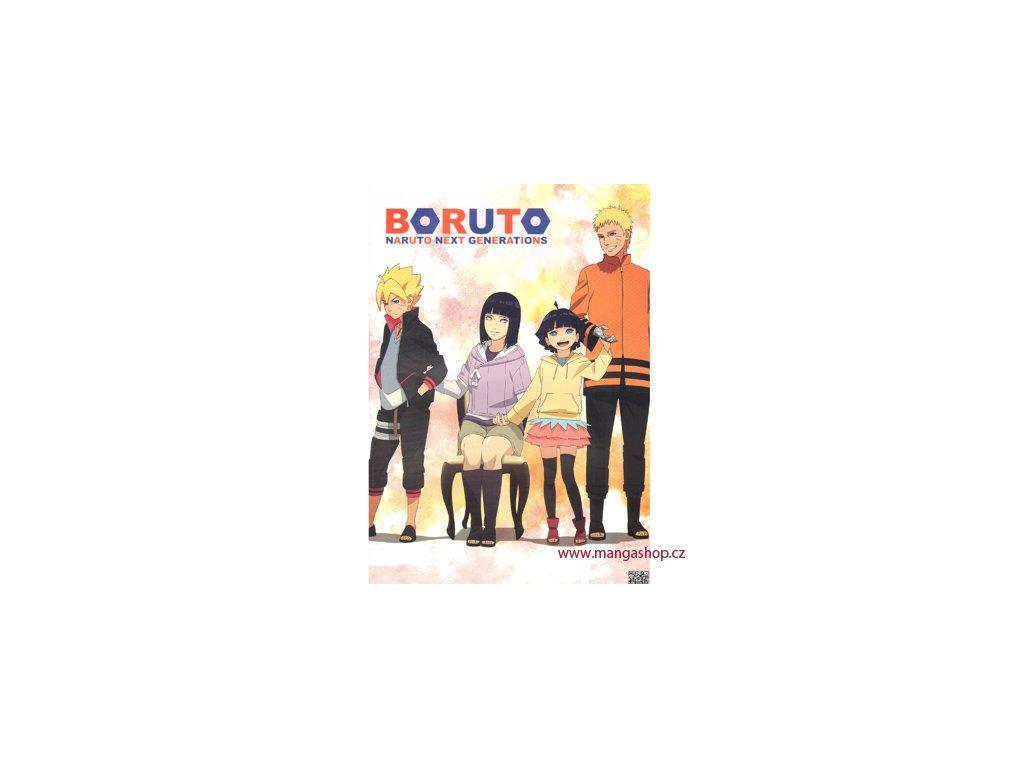 Plakát Naruto 324