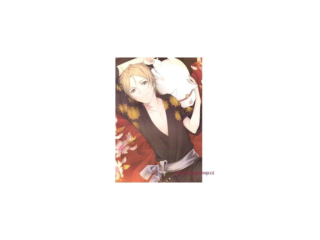 Plakát Natsume Yuujinchou 19