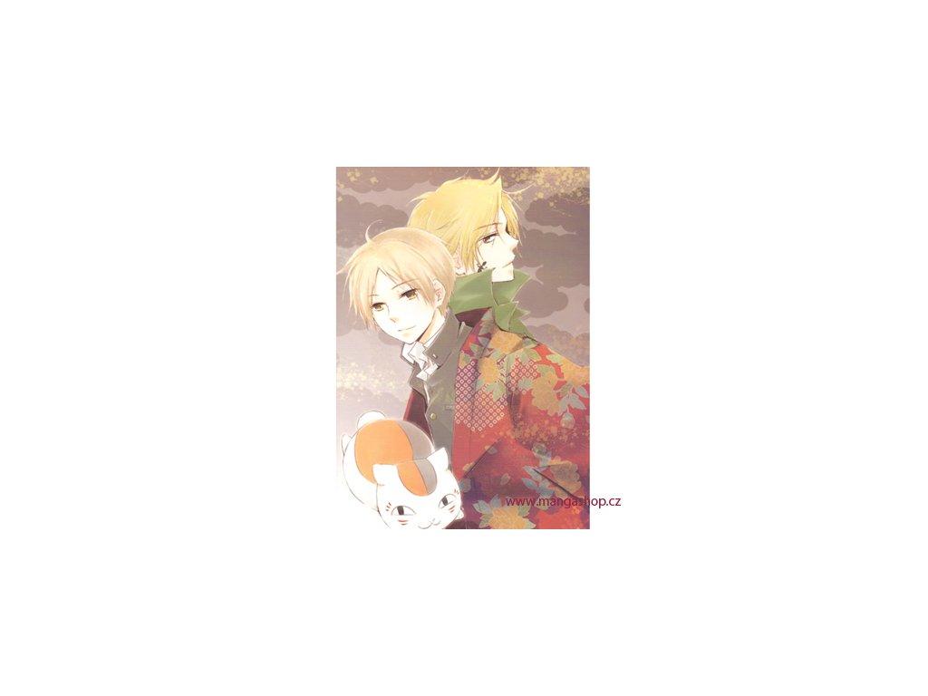 Plakát Natsume Yuujinchou 21
