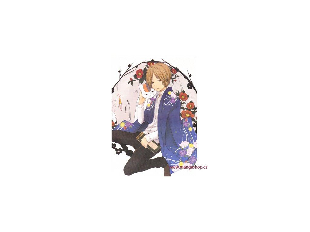Plakát Natsume Yuujinchou 4