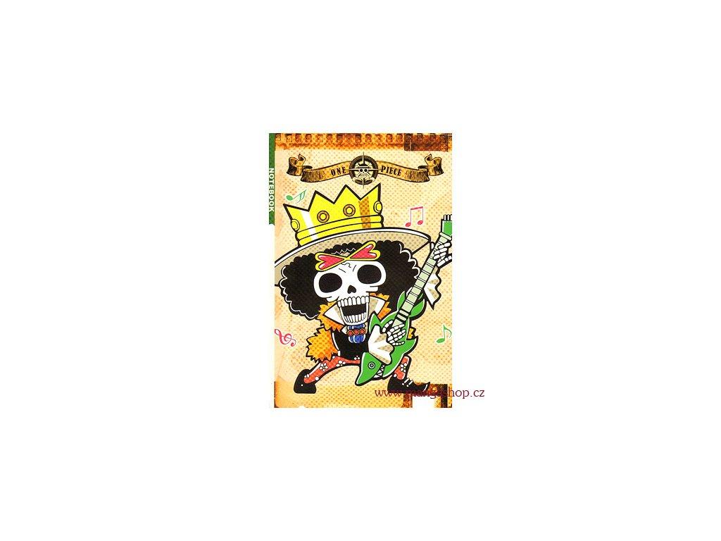 Plakát One Piece 100