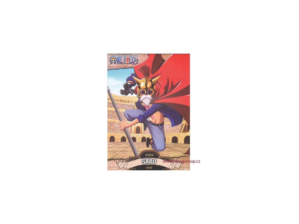 Plakát One Piece 132