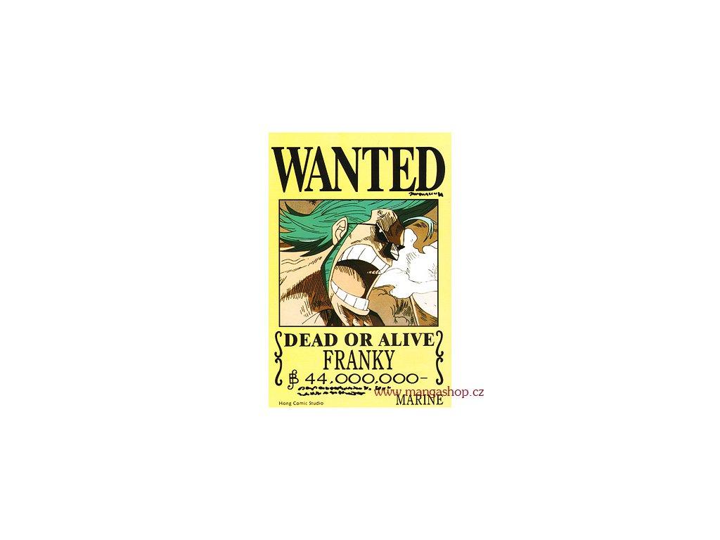 Plakát One Piece 140
