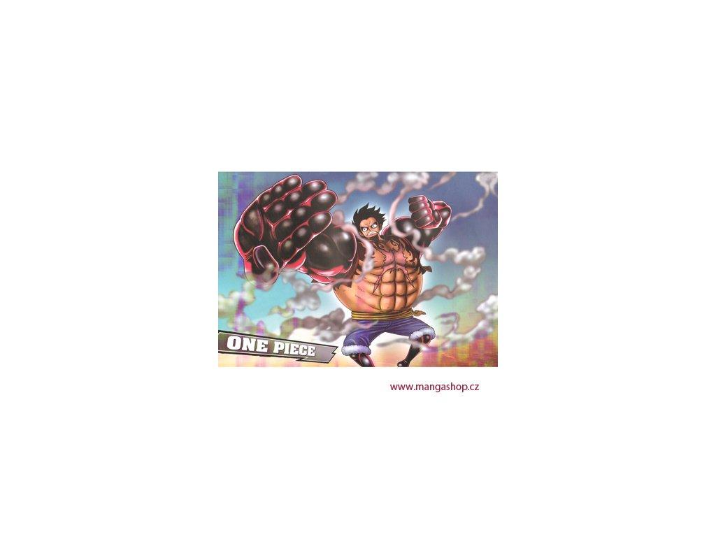 Plakát One Piece 153