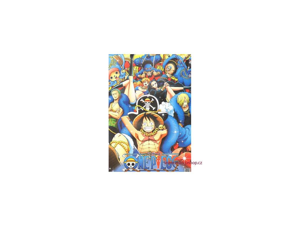 Plakát One Piece 176