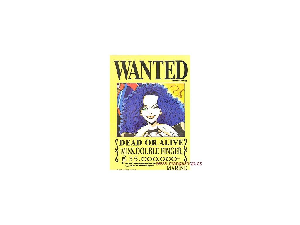 Plakát One Piece 48