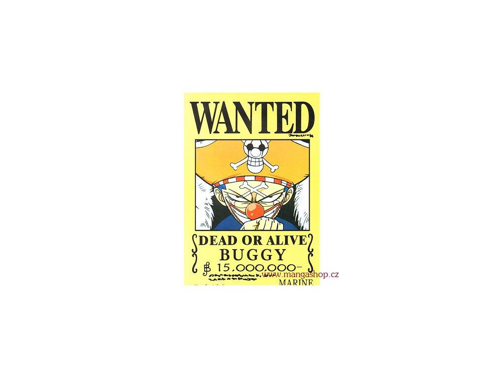 Plakát One Piece 52