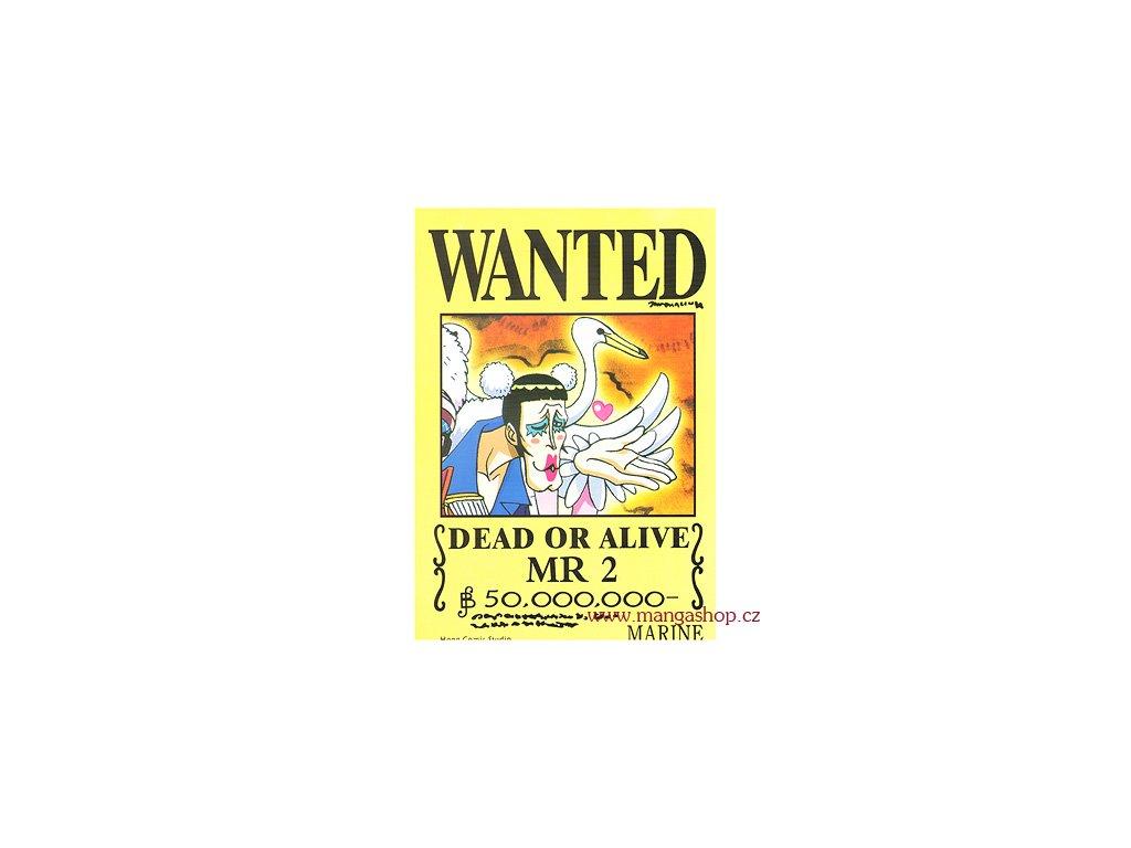 Plakát One Piece 55
