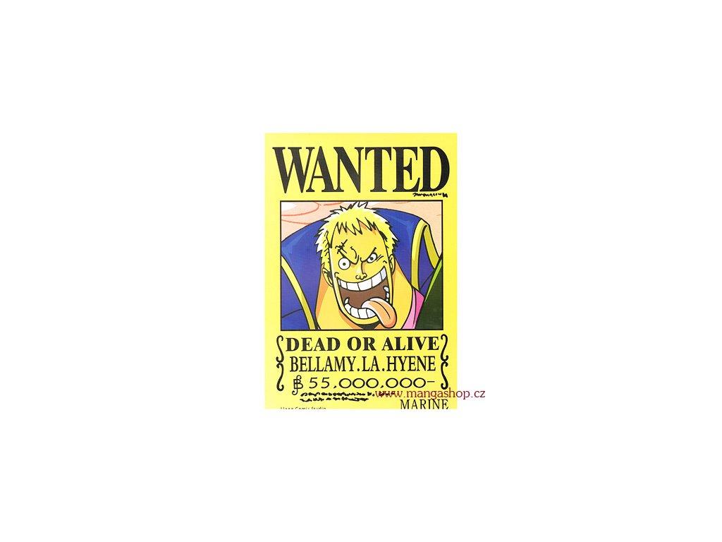Plakát One Piece 59