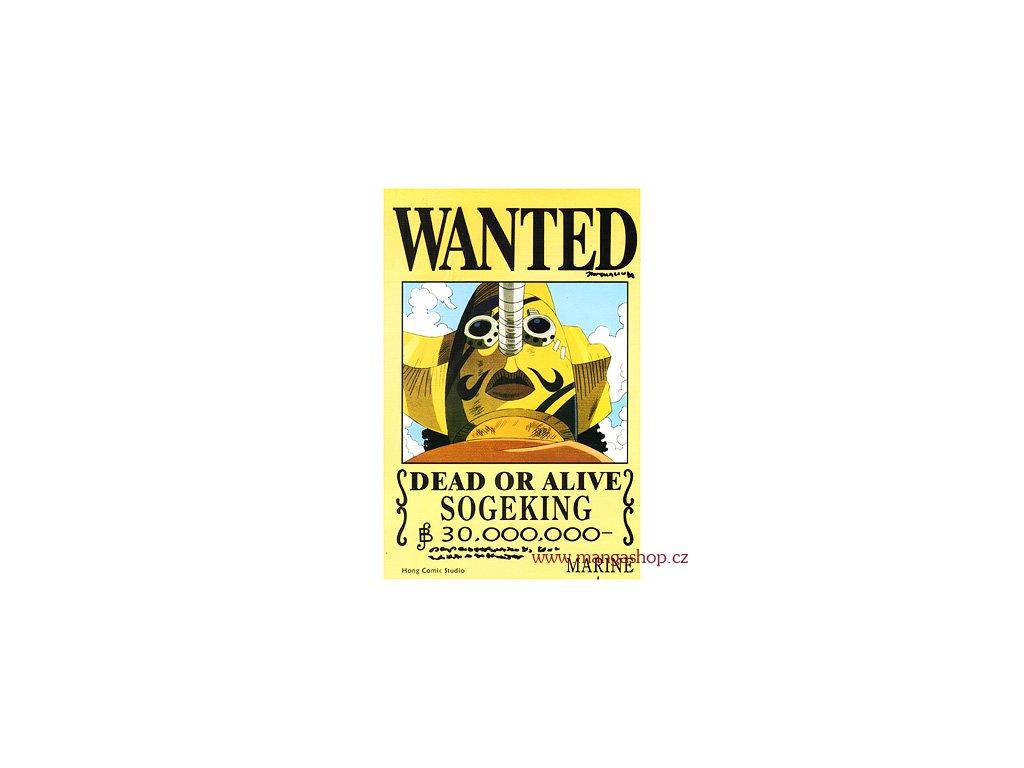 Plakát One Piece 62