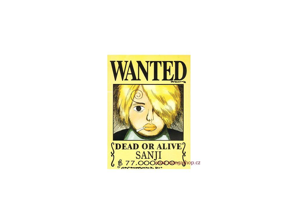 Plakát One Piece 63
