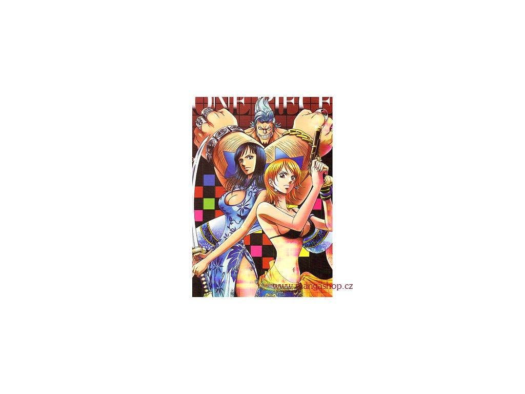 Plakát One Piece 75