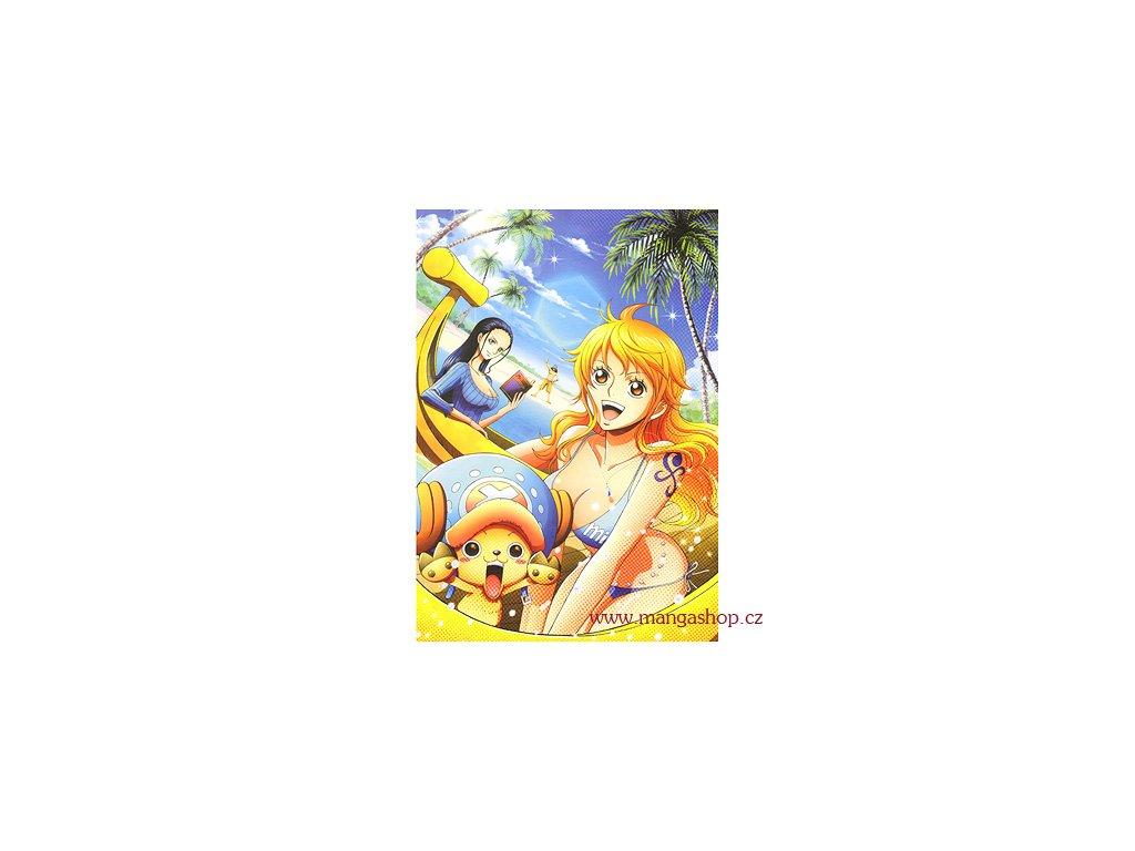 Plakát One Piece 83