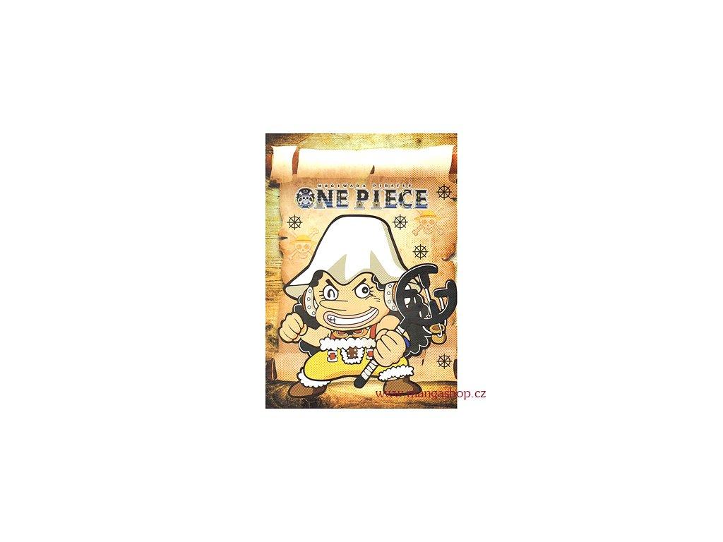 Plakát One Piece 96