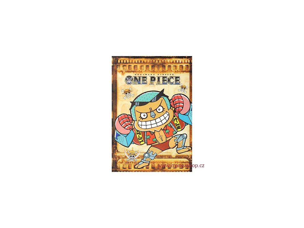 Plakát One Piece 98