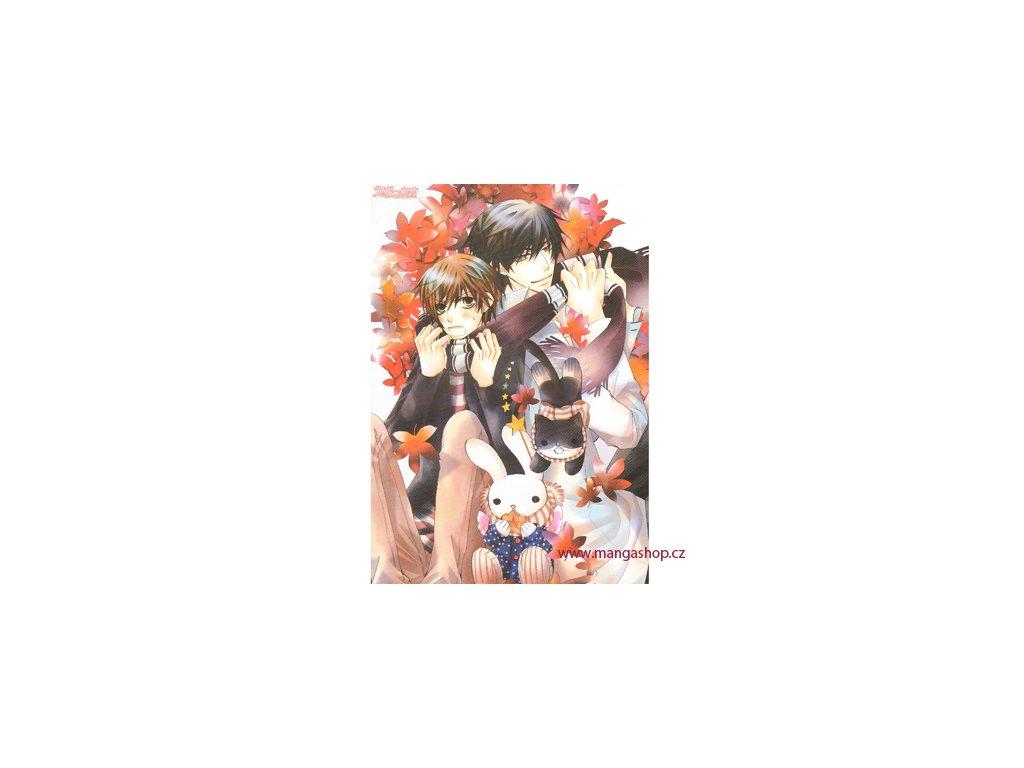 Plakát Sekaiichi Hatsukoi 30
