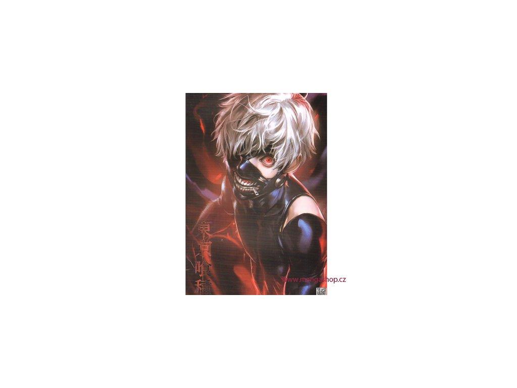 Plakát Tokyo Ghoul 103