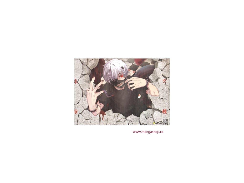 Plakát Tokyo Ghoul 84