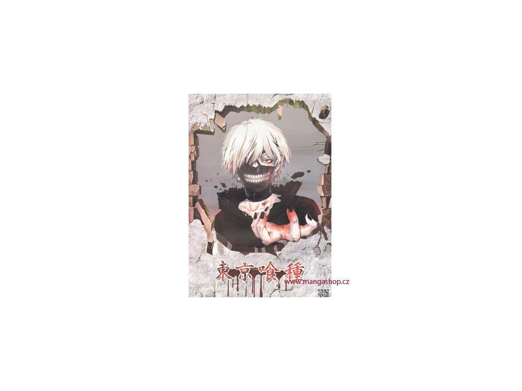 Plakát Tokyo Ghoul 89