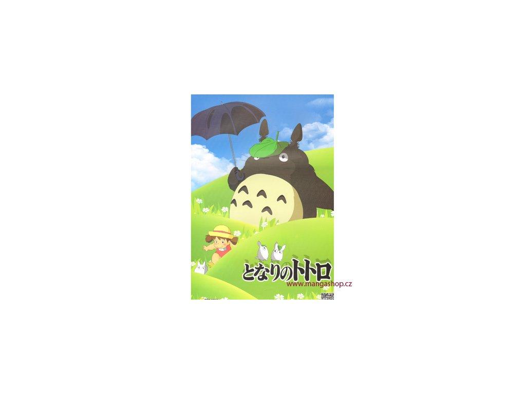 Plakát Totoro 35