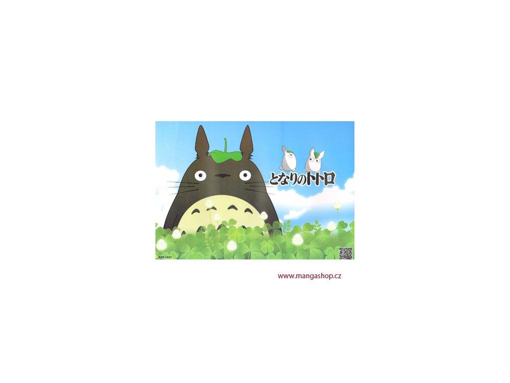 Plakát Totoro 37