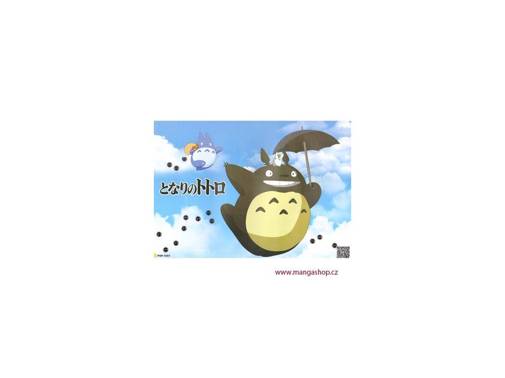Plakát Totoro 39