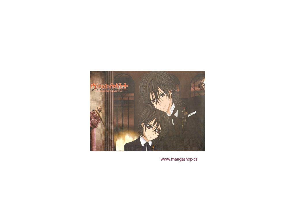 Plakát Vampire Knight 55