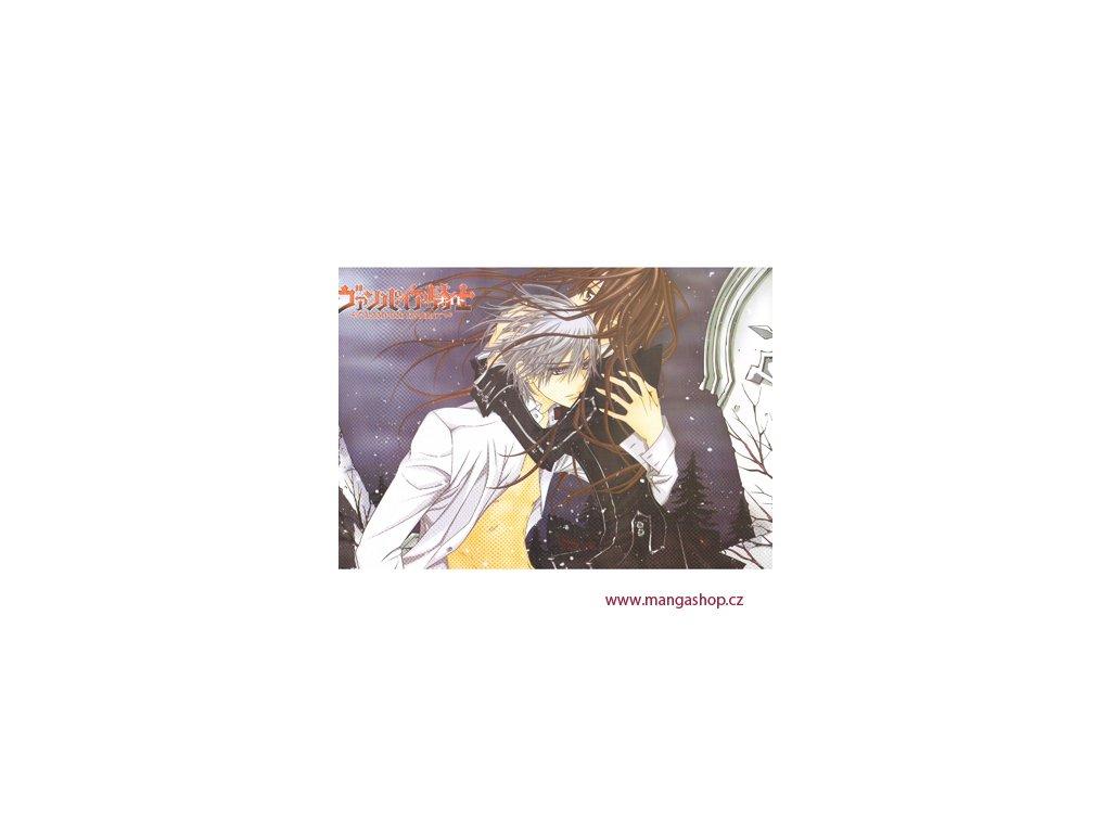 Plakát Vampire Knight 61