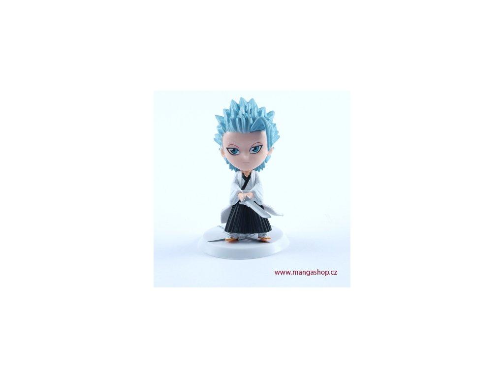 Figurka chibi Toushiro