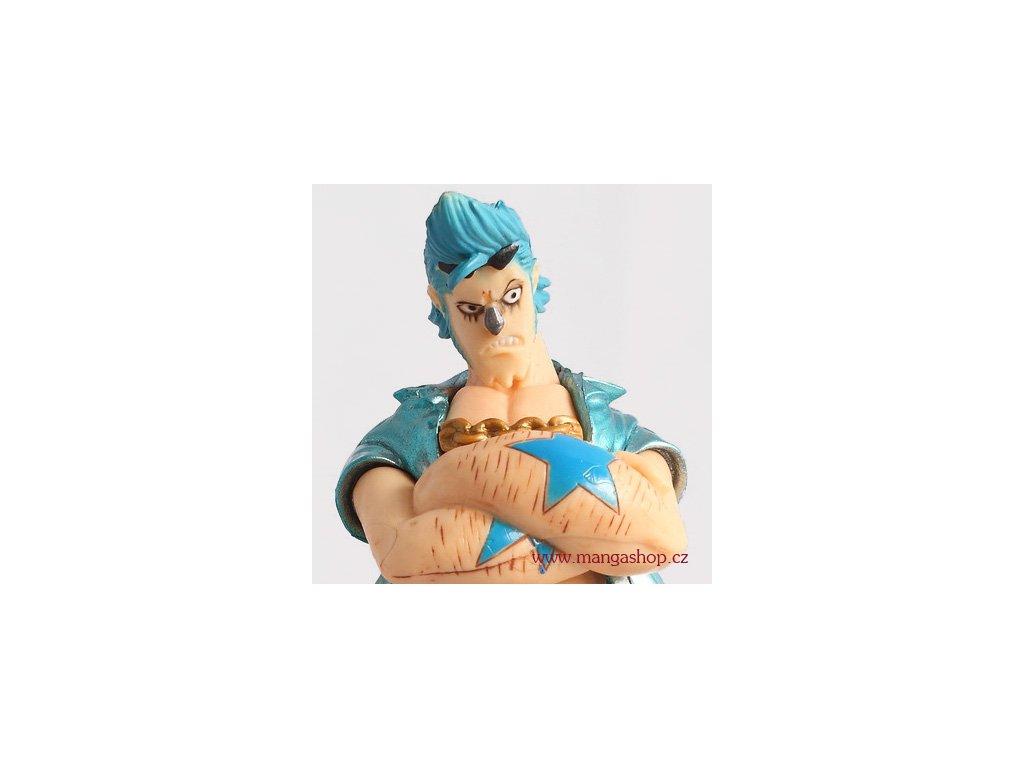 Figurka Franky