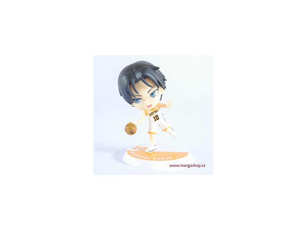 Figurka chibi Kazunari