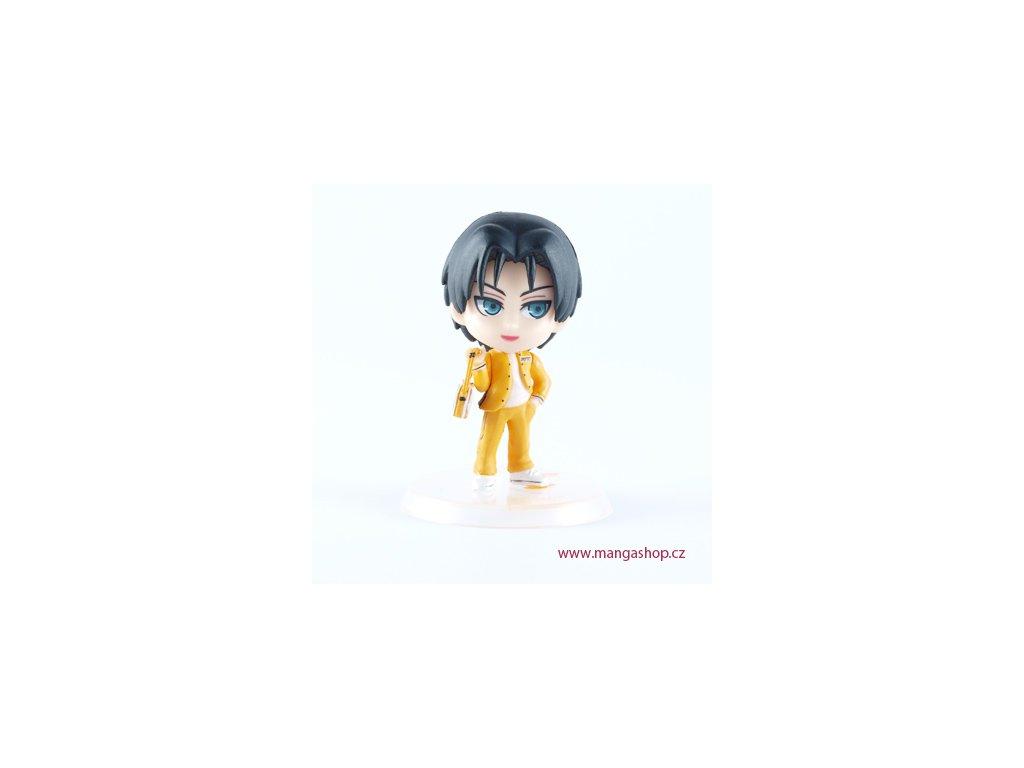Figurka chibi Kazunari 2