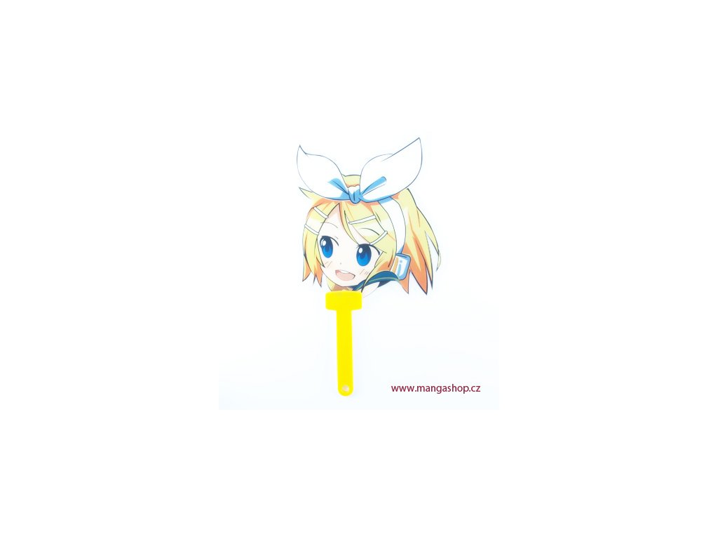 Vějíř Rin